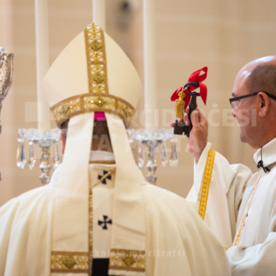 Quddiesa fil bidu tal-ħidma pastorali ta' Patri Joseph Mamo OFM Conv. bħala kappillan fil-Knisja Parrokkjali tal-Madonna tad-Duluri, San Pawl il-Baħar – 11/07/21
