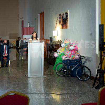 Tnedija ta' proġett minn Fondazzjoni Sebħ b'fondi tal-Unjoni Ewropea – 17/09/21