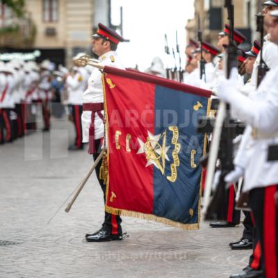 Pontifikal statali f'Jum l-Indipendenza, fil-Konkatidral ta' San Ġwann, il-Belt Valletta – 21/09/21