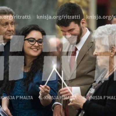 Ġimgħa Mqaddsa 2018: Il-Vġili tal-Għid – 31/03/18