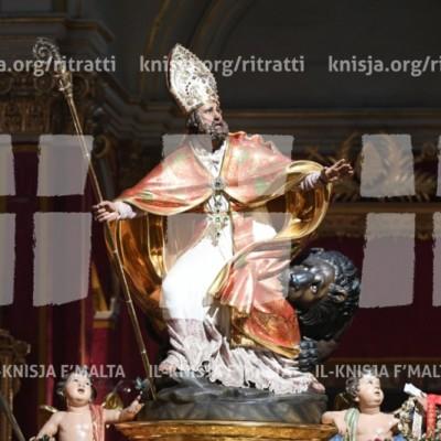 Festa San Publiju, il-Furjana – 15/04/18