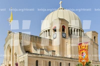 Talba tal-Għasar u traslazzjoni solenni fil-parroċċa ta' San Sebastjan, Ħal-Qormi – 14/07/18