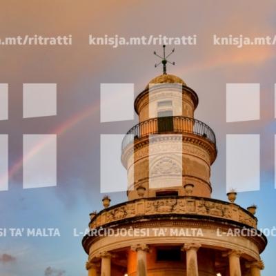 Traslazzjoni Solenni lejlet il-festa ta' Ġesù Salvatur, Ħal Lija – 05/08/18