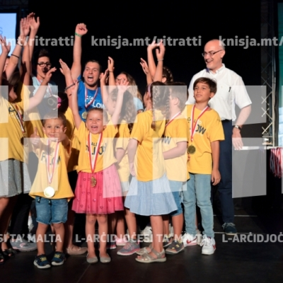 "Kunċert Salesjani: ""The Call to Follow Don Bosco Summer School 2018"" – 31/08/18"