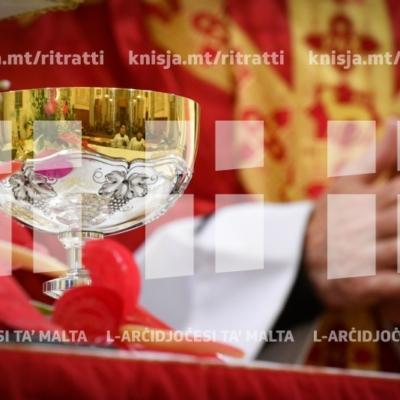 Festa ta' Ġesù Nazzarenu, fl-Istitut Ġesù Nazzarenu, iż-Żejtun – 20/10/18
