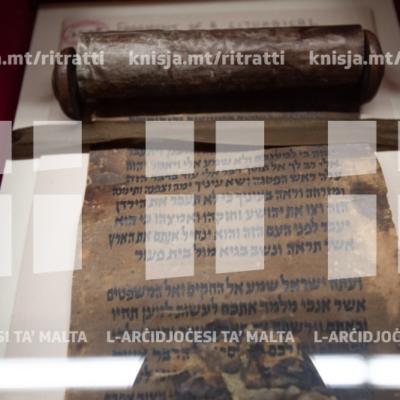 L-Arċisqof jinawgura wirja biblika fil-Liberija Nazzjonali – 26/04/19