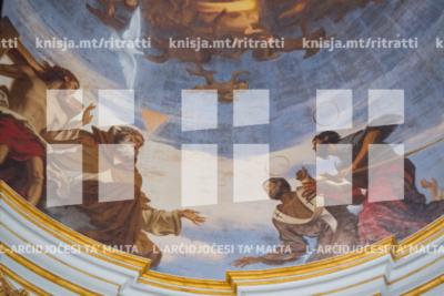 Pontifikal fis-Solennità tal-Martirju ta' San Pietru u San Pawl, bis-sehem tal Kapitlu Metropolitan – 29/06/19