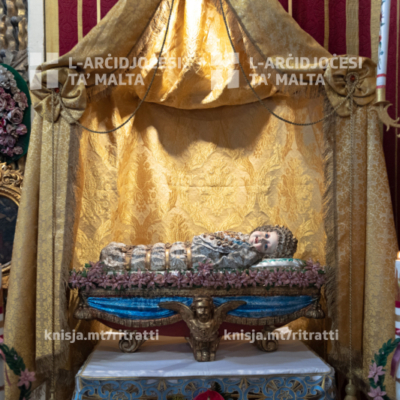 Preżentazzjoni tat-trabi lill-Madonna tal-Vitorja, Ħal Qormi – 15/09/19