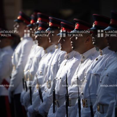 Pontifikal Statali fil-festa nazzjonali ta' Jum l-Indipendenza – 21/09/19