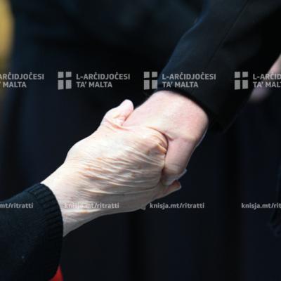 Viżta Pastorali fl-Imsida: Żjara fil-komunità Franġiskana – 19/11/19