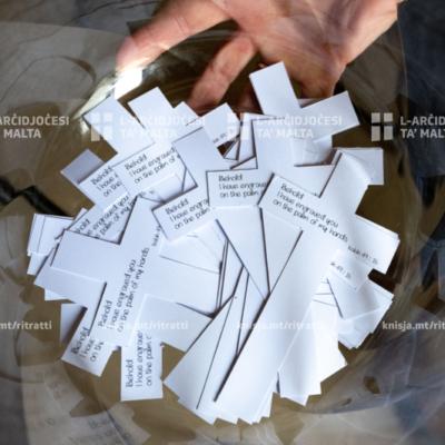 Quddiesa organizzata mill-Fondazzjoni LifeNetwork b'tifkira tal-vittmi tal-abort fid-dinja – 13/09/20