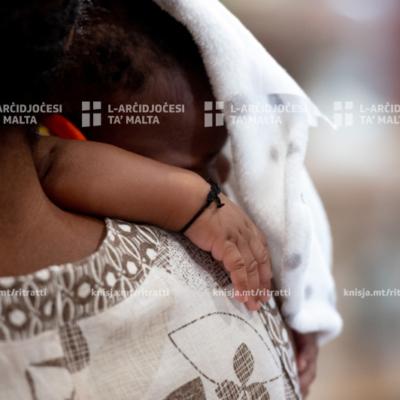 Quddiesa f'Jum il-Migranti u r-Refuġjati, fil-Knisja Parrokkjali ta' Marija Annunzjata, Ħal Balzan – 27/09/20