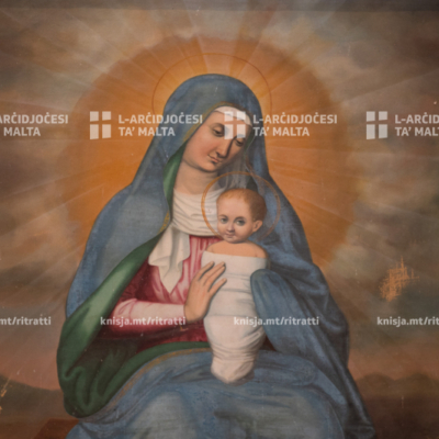 Quddiesa fit-28 Ħadd ta' Matul is-Sena miIl-Kappella tal-Madonna tal-Ħlas, Ħal Qormi – 11/10/20