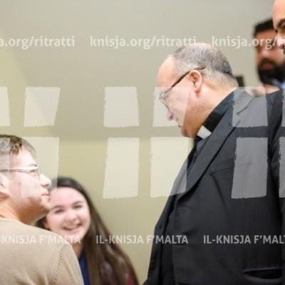 Żjara fil-Junior College l-Imsida – 13/03/17